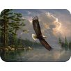 McGowan Tuftop Eagle Cutting Board