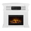 Dimplex Colleen Media Console Electric Fireplace