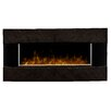 Dimplex Waltz Wall Mount Electric Fireplace
