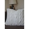Amity Home Michaele Natural Sham