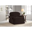 Serta Armchair T-Cushion Slipcover