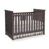 Serta Northbrook 3-in-1 Convertible Crib