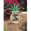 Pineapple Yard Garden Art - Southern Steel Designs Garden Statues and Outdoor Accents