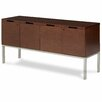 AICO AOS OFFICE Incept 4 Door Credenza