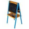 Kidsaw JCB Marker Tray Board Easel