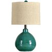 "StyleCraft Home 21.5"" Table Lamp with Drum shade"