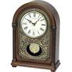 Rhythm U.S.A Inc WSM Amherst Mantel Clock