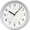 """Rhythm U.S.A Inc Gemini 11"""" Wall Clock"""