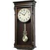 Rhythm U.S.A Inc WSM Rembrandt Wall Clock