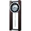 Rhythm U.S.A Inc WSM Espresso Wall Clock