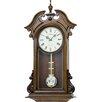 Rhythm U.S.A Inc WSM Manchester Wall Clock
