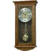 Rhythm U.S.A Inc WSM Hampton Wall Clock