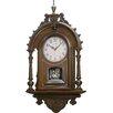 Rhythm U.S.A Inc WSM Elizabeth Wall Clock