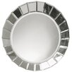 Uttermost Pierrette Round Wall Mirror