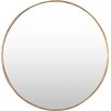 Uttermost Junius Round Mirror