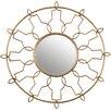Uttermost Kensa Round Mirror