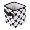 Bacati Dots/Pin Stripes Storage Box