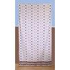 Bacati Camo Air Cotton Single Curtain Panel