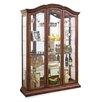 Philip Reinisch Co. Oxford Curio Cabinet
