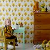 "ferm LIVING Dotty Kids 32.8' x 20.9"" Wallpaper"