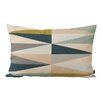 ferm LIVING Spear Organic Cotton Lumbar Pillow