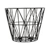 ferm LIVING Iron Wire Basket