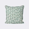 ferm LIVING Spotted Cotton Throw Pillow