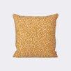 ferm LIVING Dottery Cotton Throw Pillow