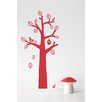 ferm LIVING KIDS Bird Tree Wall Decal