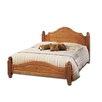 Airsprung Beds Carolina Panel Bed