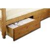 Airsprung Beds Canterbury Drawer (Set of 2)