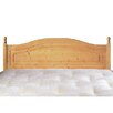 Airsprung Beds New Hampshire Wooden Headboard