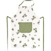 Kracht Olive Branches Full Apron