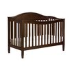 DaVinci Laurel 4-in-1 Convertible Crib