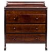 DaVinci Porter 3 Drawer Changer Dresser