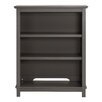 "DaVinci Autumn 43"" Bookcase/Hutch"