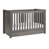 DaVinci Asher 3 in 1 Convertible Crib