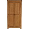 Thorndon Hampton Revolving Door Wardrobe