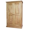 Thorndon Kempton 2 Door Wardrobe
