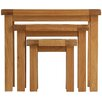 Thorndon Hampton 3-Piece Nesting Table Set