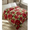 Shavel Home Products Hi Pile Luxury Coverlet