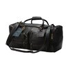 """Claire Chase XL Executive Sport 22"""" Carry-On Duffel"""