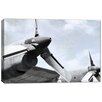 Doodlefish Photography Props Wrapped Photographic Print on Canvas