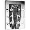 Doodlefish Photography Head Stock by Regina Nouvel Photographic Print on Wrapped Canvas