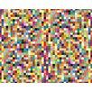 Magic Slice Pixelated Cutting Board