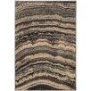 Linon Rugs Masters Beige/Black Area Rug
