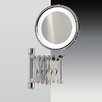 Windisch by Nameeks Fluorescent Light 5X Magnifying Mirror