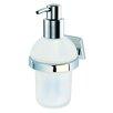 Geesa by Nameeks Standard Hotel Wall Mounted Soap Dispenser