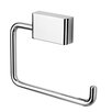 Geesa by Nameeks BloQ Wall Mounted Toilet Paper Holder