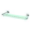 "Geesa by Nameeks Standard Hotel 14.7"" x 0.25"" Bathroom Shelf"